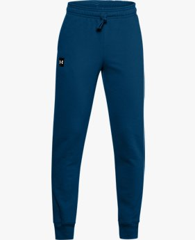 Boys' UA Rival Fleece Joggers
